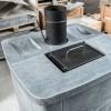 Банная печь Kastor Fero KS