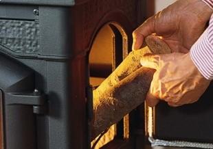 Печь-камин La Nordica Isotta Evo