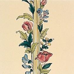 Плитка Stovax Poppy & Wheatsheaf