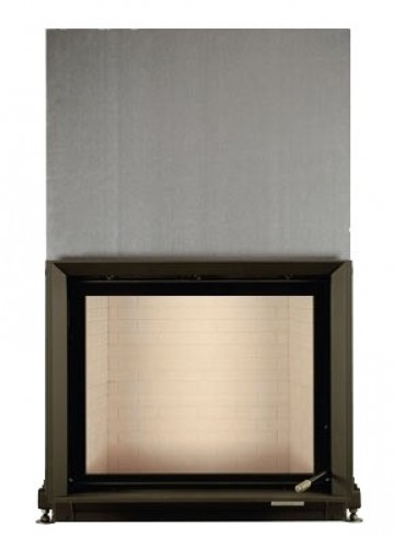 Каминная топка Brunner Stil-Kamin 62/76 k lifting door, single glazing