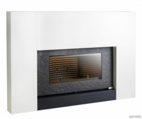 Печь-камин Invicta Onyx