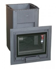 Банная печь Kastor KSIS-20 TS 1
