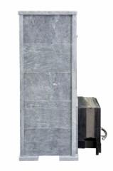 Банная печь Kastor Ksis 37 JK (Русский вариант)