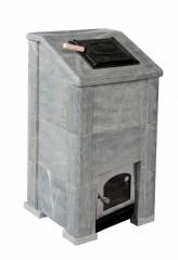 Банная печь Kastor Karhu 20 PK «Президент GT»