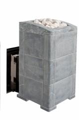 Банная печь Kastor Ksis 37 JK «Прима-люкс»