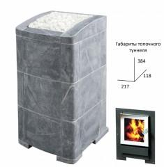 Банная печь Kastor Karhu 20 JK «Прима-люкс GT»