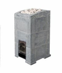 Банная печь Kastor Karhu 27 PK (Прима-люкс GT)