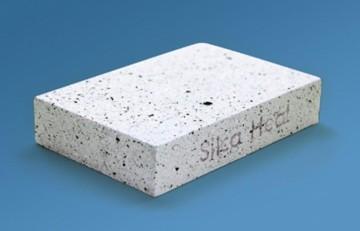 SILCA ® HEAT 600C плиты