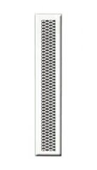 Решетка вентиляционная 700х130, без подрамника, прямоугольная DIXNEUF