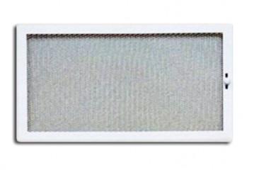 Решетка вентиляционная 35х20, жалюзи регулируемые DIXNEUF