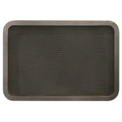 Решетка вентиляционная 30х45, с фильтром DIXNEUF