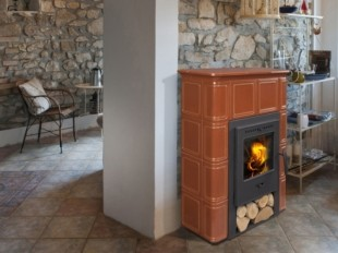 Печь-камин Hein Catania 1 керамика