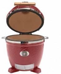 Monolith grill XL - красный цвет