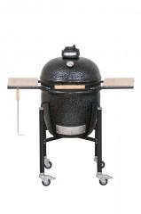 Monolith grill L - черный цвет