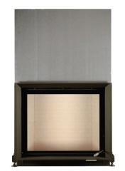 Каминная топка Brunner Stil-Kamin 62/76  lifting door, single glazing