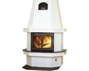 Печь-камин Keddy Regal пристенная (sk 202)
