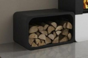 Банкета из теплонакопительного камня для камина Schmid S19 Retro