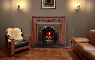 Камин Sunhill Firebird Modern