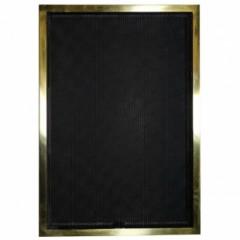 Решетка вентиляционная 35х50, с фильтром DIXNEUF
