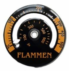 Термометр Flammen