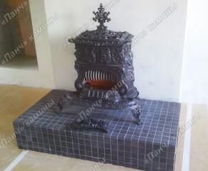 Печь-камин «Южная Корона»