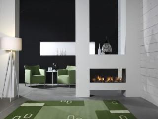 Газовый камин Faber Aspect Premium L ST