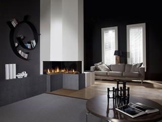 Газовый камин Faber Respect Premium IC