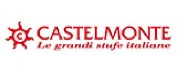 Печи-камины Castelmonte (Италия)