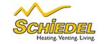 Дымоходы Schiedel (Германия)