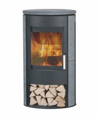 Печь-камин для дома и дачи Fireplace Zaria