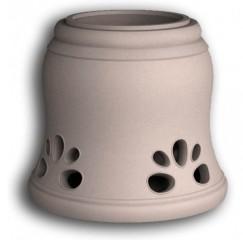 Конус большой дымохода для изразцовых печей Contura
