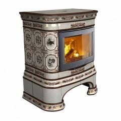 Печь-камин Contura Сконе (облицовка)