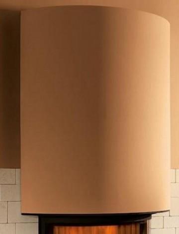 Металлический кожух для Piazzetta Pompei