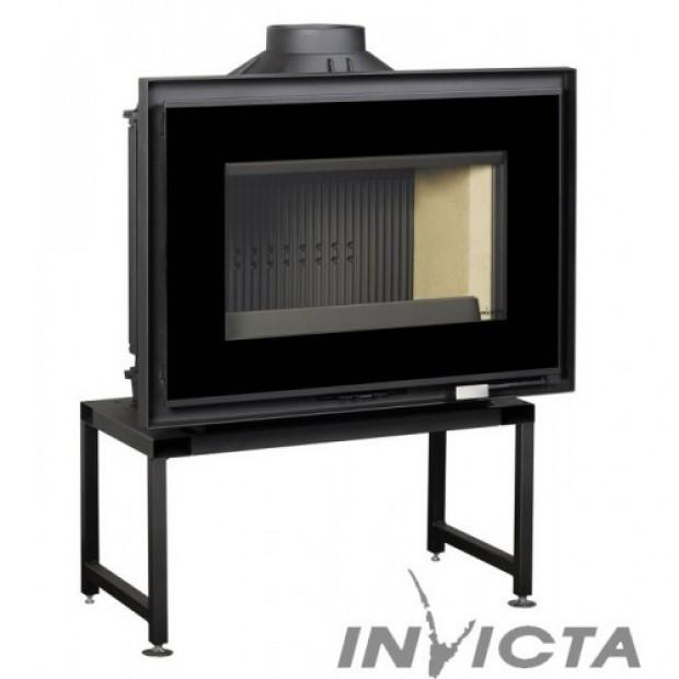 Каминная топка Invicta Air control 900 (6490-43)