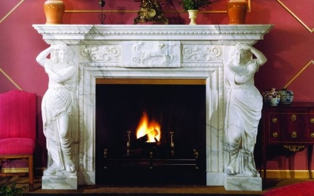 Мраморный портал Arriaga Stone Pompeya
