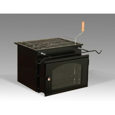 Гриль-барбекю Lappigrill-Box