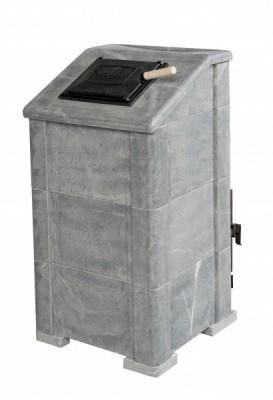Банная печь Kastor Ksis 37 JK (Президент GT)