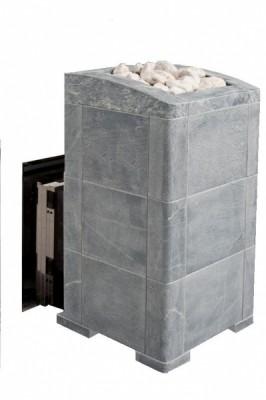 Банная печь Kastor Ksis 37 JK (Прима-люкс)