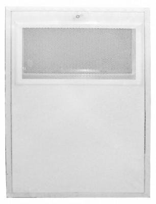 Решетка вентиляционная 40х60, с фильтром DIXNEUF