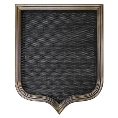Решетка вентиляционная 28х32,5, с фильтром DIXNEUF