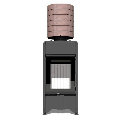 Акуммуляционный теплообменник MAMMOTH-06