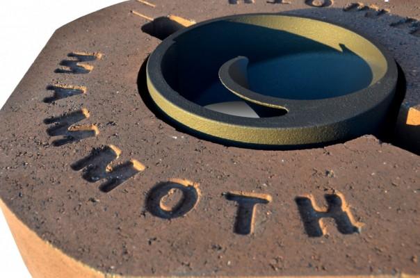 Акуммуляционое кольцо MAMMOTH-01