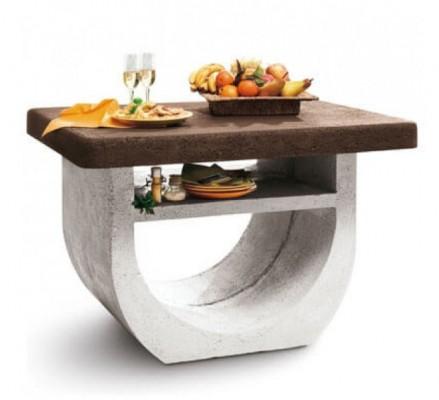 Столик для барбекю Palazzetti Diva